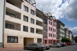 Apartment U Krále Barákova 575, Barákova 575, 506 01, Jičín