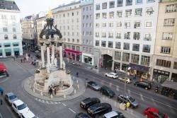 City Deluxe Apartments, Schwedenplatz 2, 1010, Viena