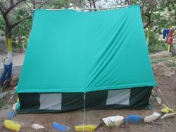 Casa Camping Mr. Wilson Guestt House Inmobiliaria Turistica, Calle 20 N. 2b-40, 470001, Taganga