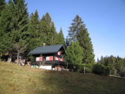 """Chalet Romantica Greyerz, Lac des Joncs 46°30'42.4""""N 6°56'36.3""""E, 1619, Les Paccots"""