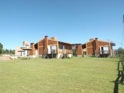 Cabañas San Jose, Avenida Malvinas Argentinas, 5189, Potrero de Garay