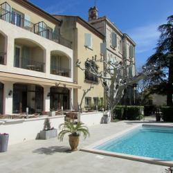 Le Castelet des Alpilles, 6, place Mireille, 13210, Saint-Rémy-de-Provence