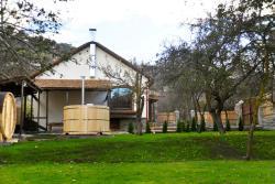 Villa Jrhogher Dilijan, Myasnikyan Street, 175, 3901, Dilijan