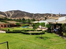 Las Lomas de La Baronesa, Condominio Pachacamac - Las Arenas de San Fernando,, Pachacamac