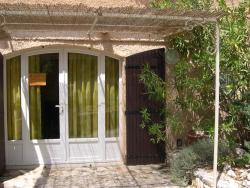 maison de vacances avec piscine commune, Hameau de la Garrigue 28, 26170, Mollans-sur-Ouvèze