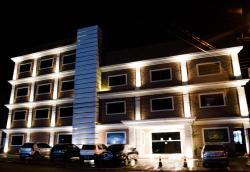 Atalanta Hotel, Av. Coaracy Nunes, 1148, 68.900-010, Macapá