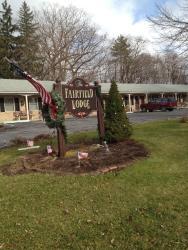 Fairfield Lodge, 5104 Fairfield Road, 17320, Fairfield