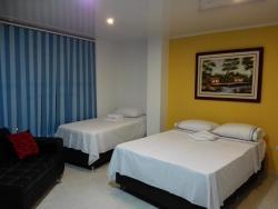 Hotel Español Neiva, Calle 21 #12-41, 410026, Neiva