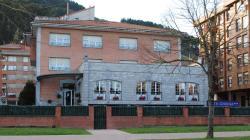 Hotel Gernika, Carlos Gangoiti, 17, 48300, Guernica y Luno