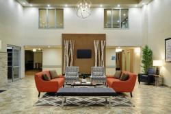 Pomeroy Inn and Suites Vermilion, 4111 51st Street, T9X 1J5, Vermilion