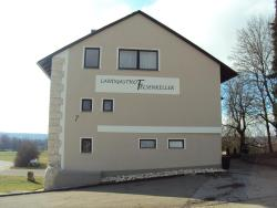 Landgasthof Felsenkeller, Dinkelsbühler Straße 7 (Mönchsroth), 91614, Dinkelsbühl
