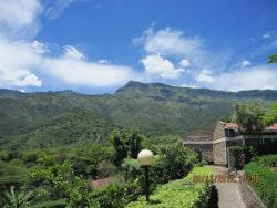 Sego Safari Lodge, lush Kerio Valley, 30100, Singore