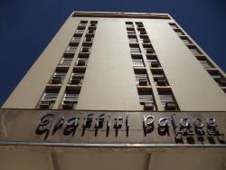 Graffiti Palace Hotel, Rua do Rosário, 433 - Centro, 13201-014, Jundiaí