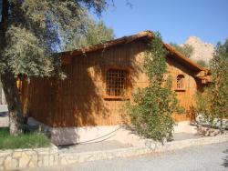 Noor Majan Camp, Nizwa -Manah Municipality Park , Near Manah Road , 617, Bilād Manaḩ