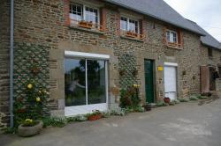 Marie France 's home, 16 La triardière, 50170, Sacey