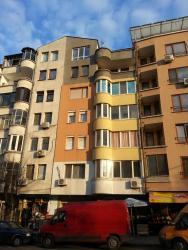 Darman Apartment, 19 Koprivshtitsa Street, 8001, Burgas