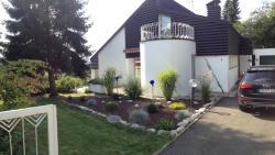 Ferienhaus Zur Sonne, Edeldorfer Bergstr. 9, 92637, Edeldorf