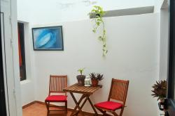 Casa Innès, Calle El Raso 9BD, 35542, Punta de Mujeres