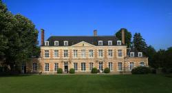 Château de la Giraudière, La Giraudière, 41220, Villeny