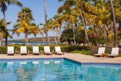 Copamarina Beach Resort, Road 333 km 6.5, 00653, Guanica