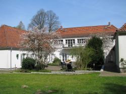 Gästehaus Villa Wolff, August-Wolff-Str. 15, 29699, Bomlitz