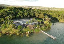 Grande Lago Bar Gastronomia Hotel, Av. Beira Lago, 01, Cemig, 39205-000, Três Marias