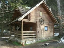Holiday Park Zelenkovac, Podrašnica bb, 70266, Podrašnica