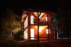Pousada Rosa dos Ventos, Rua do Lajedo s/n, 46930-000, Vale do Capao
