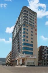 Vienna Hotel Shenzhen Xintian, Boye Building, No.101 Xintian Avenue, Fuyong Town, Bao'an District, 518100, Baoan