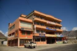Capital Lodge Gilgit, Near General Bus Stand Jutial, Gilgit, 15500, Gilgit