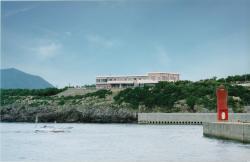 Uku Sea Park Hotel, Sasebo, Ukumachitaira 14, 857-4901, Ojika