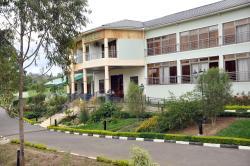 Igongo Cultural Centre & Country Hotel, Biharwe, 00100, Kyabinunga
