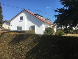 Appartement Zahn, Tulpenweg 6 Wohnung EG 1, 88339, Bad Waldsee