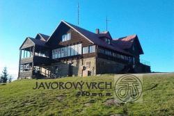 Chata Javorový Vrch, Tyra 58, 739 61, Tyra