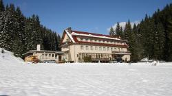 Hotel Galik, Léskové 875, 756 06, Velké Karlovice