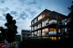 Kraus Appartements, Am Schättlisberg 42, 88662, Überlingen
