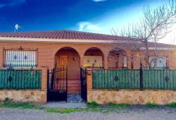 Holiday Home Origuillo, Vereda de Origuillo 4 , 45530, Santa Olalla