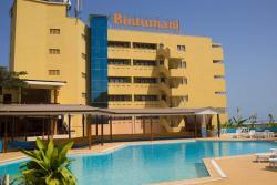 Bintumani Hotel, 11 Man 'O' War Bay, Aberdeen,, Freetown