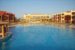 Royal Tulip Beach Resort, 17 K South Marsa Alam Airport, 99999, Port Ghalib