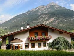Apart Franzi, Wald Untergasse 29, 6471, Arzl im Pitztal