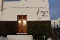 Casa Capricho de Haría, Calle San Juan, 6, 35520, Haría