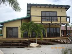 Casa Atardecer, Robert's Grove, Placencia Road, 00011, Seine Bight Village