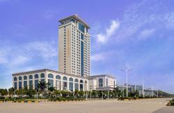 Venus Royal Hotel Yangjiang Yangxi, No. 8 Hujing Road, Yangxi Town, 529500, Yangxi
