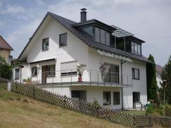 Haus Am Waldpark, Waldparkweg 14, 78112, Sankt Georgen im Schwarzwald
