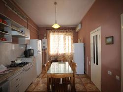 Hanrapetutyan Apartment, Hanrapetutyan Street 78 Apt 28, 0001, Yerevan