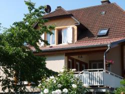 Locations Dupertuis Alsace, 3 rue de la Mairie, 67140, Le Hohwald