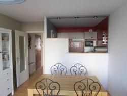 Apartment Ibigniarry, 13 Avenue Edmond Rostand Résidence Ibigniarry Appartement N° 256 1er Étage, 64500, Sainte-Barbe
