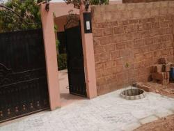Le Bon Séjour, Saaba RC,, Ouagadougou