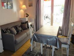 Apartment Ronce Les Bains 12, 16 Chemin Des Églantiers, 17390, Ronce-les-Bains