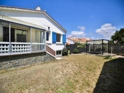 Villa Villégiature, 215 Rue De La Touche, 85270, Sion-sur-l'Océan